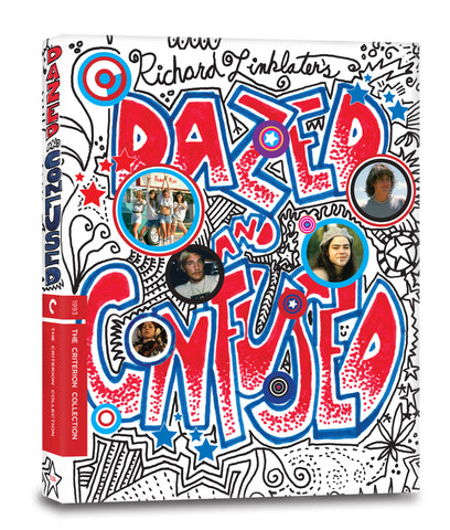 Dazed and Confused | Dazed and Confused  (The Criterion Collection) | Blu-Ray