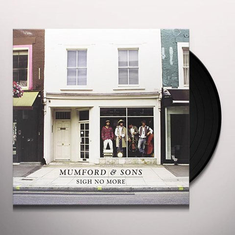 Mumford & Sons | Sigh No More  | Vinyl LP