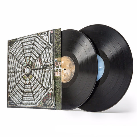 Modest Mouse | Strangers to Ourselves  | Vinyl 2LP