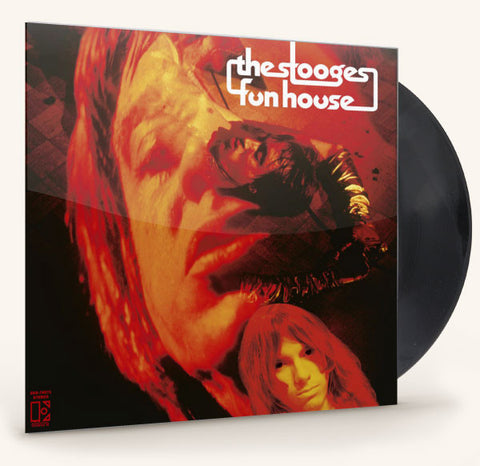 The Stooges | Fun House | Vinyl LP