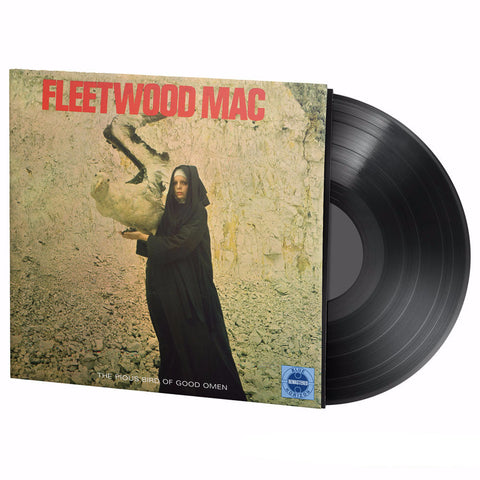 Fleetwood Mac | The Pious Bird of Good Omen | Vinyl LP