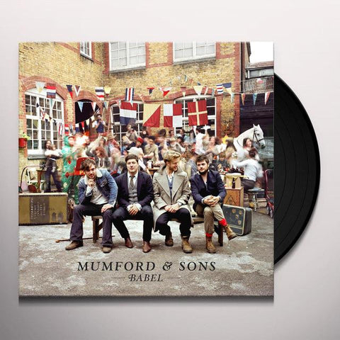 Mumford & Sons | Babel | Vinyl LP