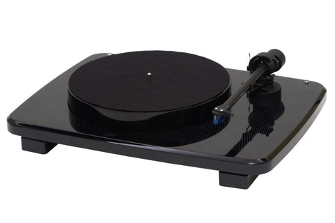 Music Hall | Ikura Turntable (Black)