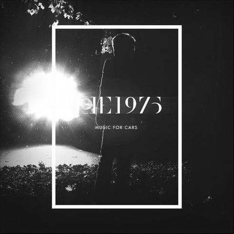The 1975 | Music For Cars EP | Vinyl