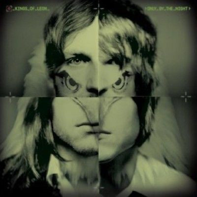 Kings of Leon | Only By The Night | 180g Vinyl 2LP [UK Import]