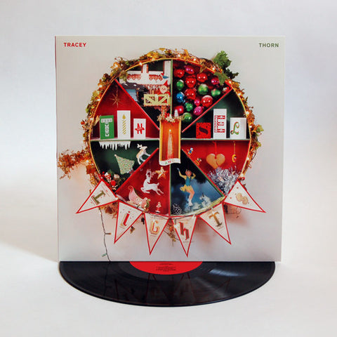 Tracey Thorn | Tinsel and Lights | Vinyl LP