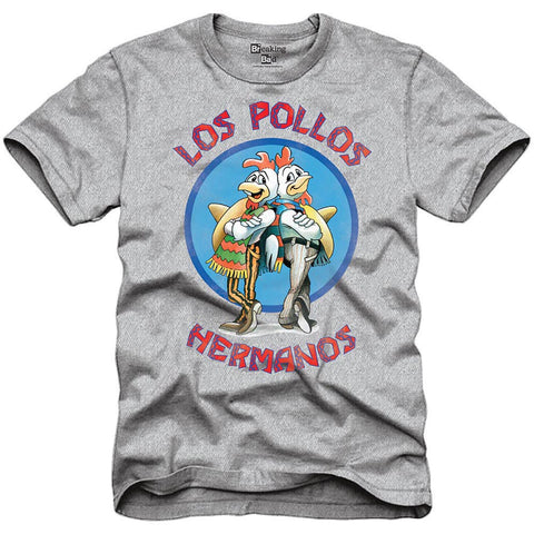 Breaking Bad | Los Pollos Hermanos | T-shirt