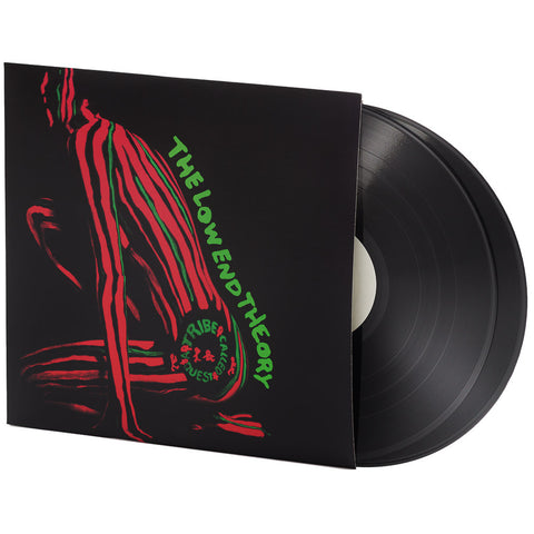 A Tribe Called Quest | The Low End Theory | Vinyl LP