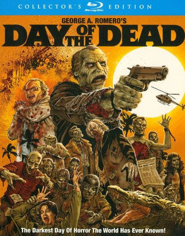 Day of the Dead | Day of the Dead | Blu-ray