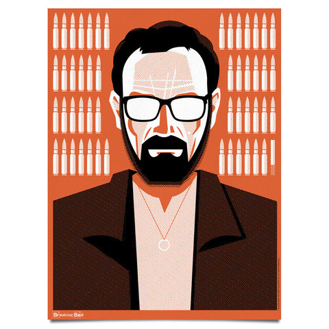 Breaking Bad | Mr. Lambert Print (Exclusive)