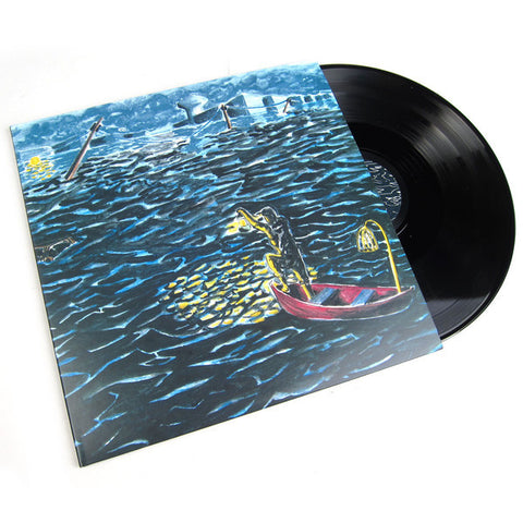 Explosions in the Sky | All of a Sudden I Miss Everyone | Vinyl 2LP 180 Gram
