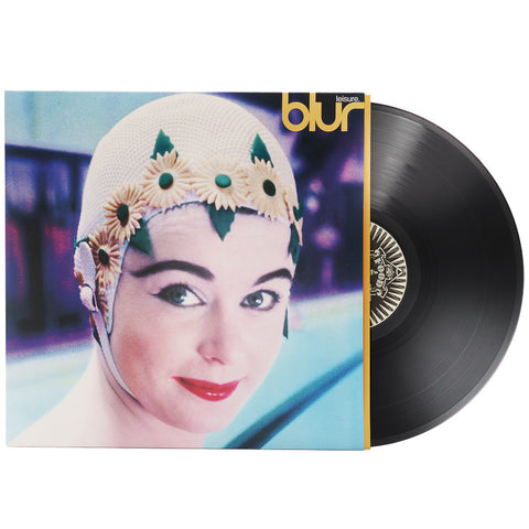 Blur | Leisure | Vinyl LP