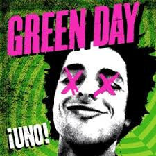 Green Day | ¡Uno! | Vinyl LP