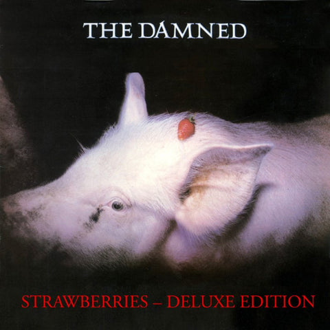 The Damned | Strawberries [Import] | Vinyl LP