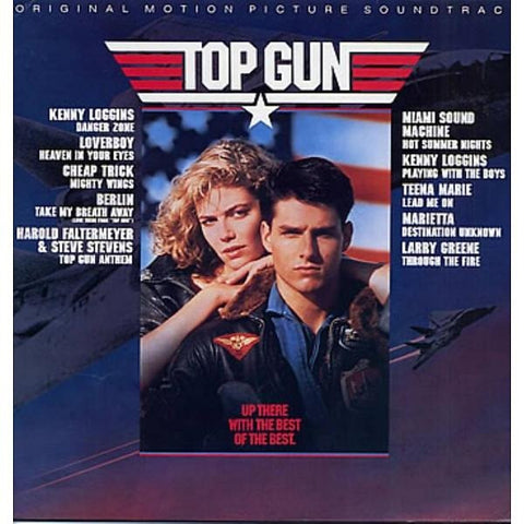 Various Artists | Top Gun: Original Motion Picture Soundtrack | Vinyl LP