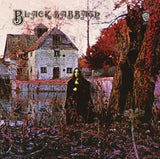 Black Sabbath | Black Sabbath | 180g Vinyl LP