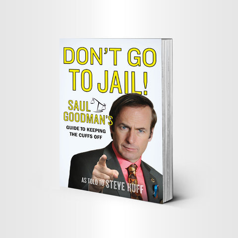 Don't Go to Jail