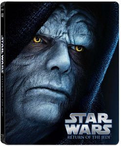 Star Wars | Return of the Jedi | Blu-ray