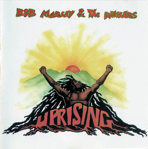 Bob Marley | Uprising | Limited Edition 180g Vinyl LP