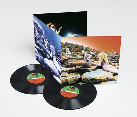 Led Zeppelin | Houses of the Holy | Deluxe Edition Remastered 180g Vinyl 2LP Box Set