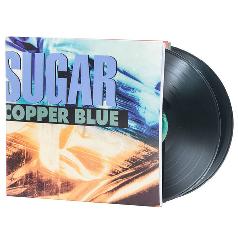 Sugar | Copper Blue / Beaster | Vinyl LP