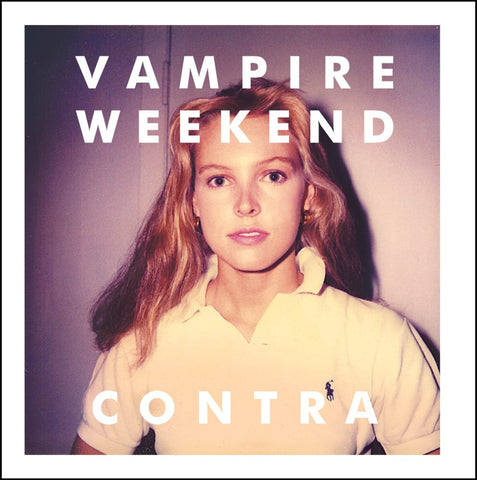 Vampire Weekend | Contra | Vinyl LP