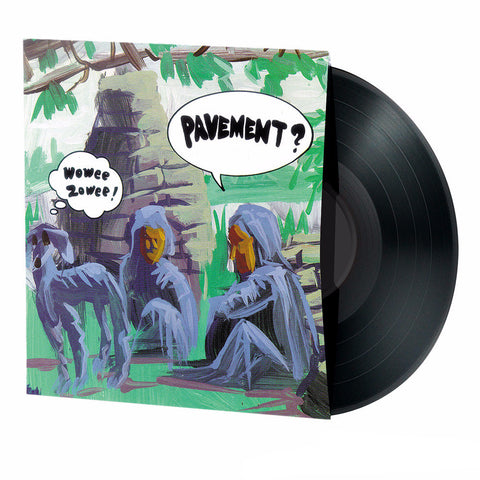 Pavement | Wowee Zowee | Vinyl LP