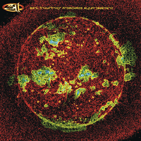 311 | From Chaos | Limited Edition Vinyl LP