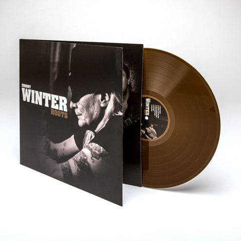 Johnny Winter | Roots  | Vinyl LP
