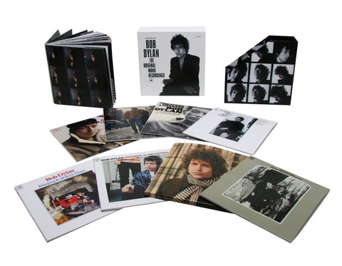 Bob Dylan | Original Mono Recordings | CD Set