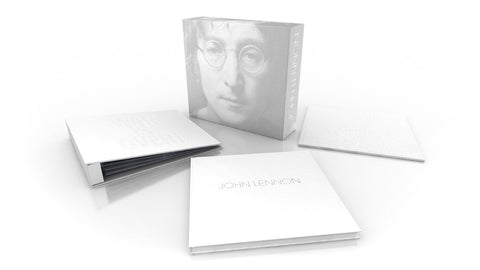 John Lennon | Box of Vision