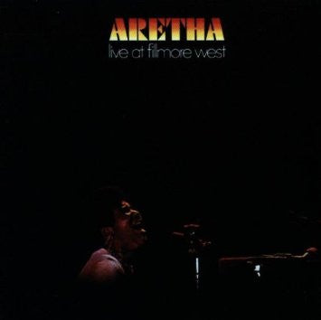Aretha Franklin | Live at Fillmore West | 180g Vinyl LP (Remastered)