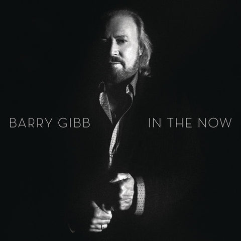 Barry Gibb | In The Now | 180g Vinyl LP
