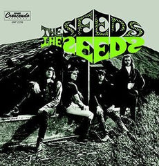 The Seeds | Seeds: Deluxe 50th Anniversary | 2LP Edition [Import]
