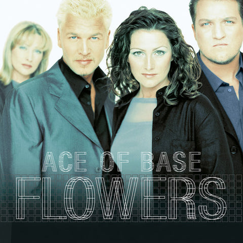 Ace of Base | Flowers | Vinyl 2LP
