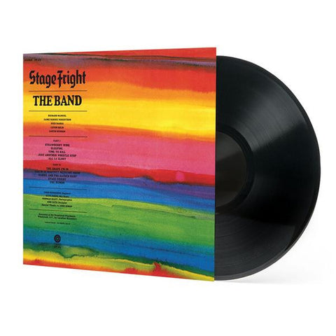 The Band | Stage Fright | 180g Vinyl LP