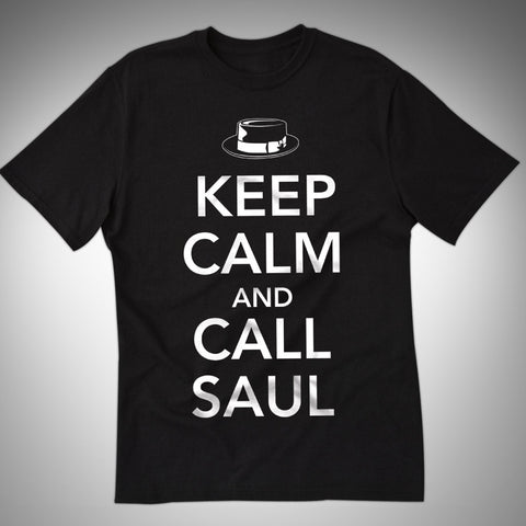 "Better Call Saul | ""Keep Calm and Call Saul"" 
