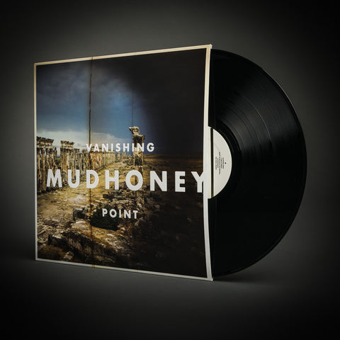 Mudhoney | Vanishing Point | Vinyl LP