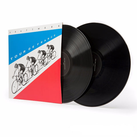Kraftwerk | Tour de France | 180g Vinyl 2LP