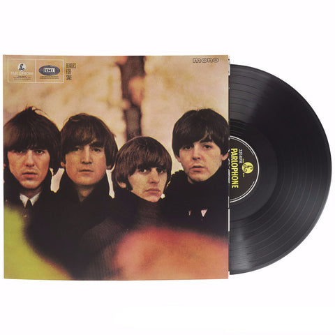 The Beatles | Beatles for Sale | Vinyl LP (Mono)