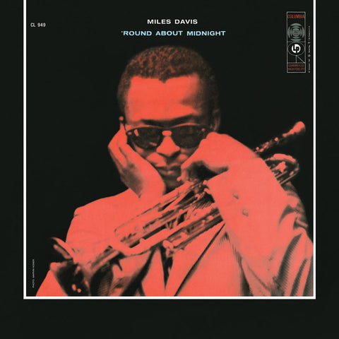 Miles Davis | 'Round About Midnight | Vinyl LP