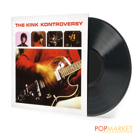 The Kinks | The Kink Kontroversy | Vinyl LP