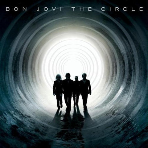 Bon Jovi | The Circle | 180g Vinyl 2LP [UK Import]