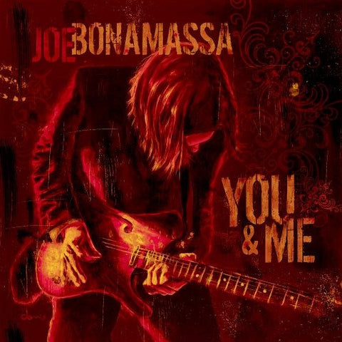 Joe Bonamassa | You & Me  | Vinyl 2LP 180 Gram
