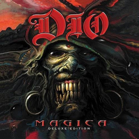 Dio | Magica Deluxe | Deluxe 2 CD Edition