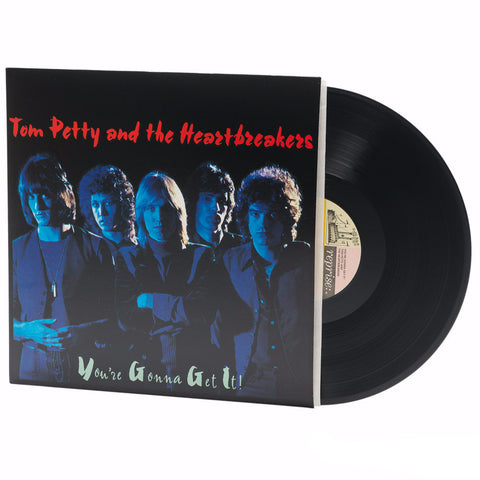 Tom Petty and the Heartbreakers | You're Gonna Get It! | Vinyl LP
