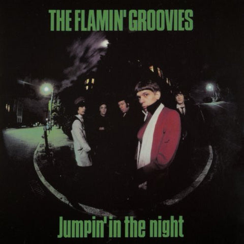 Flamin' Groovies | Jumpin' in the Night | 180g Vinyl