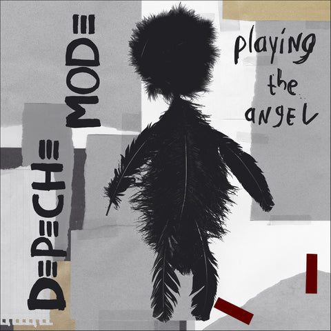 Depeche Mode | Playing the Angel | 180g Vinyl 2LP