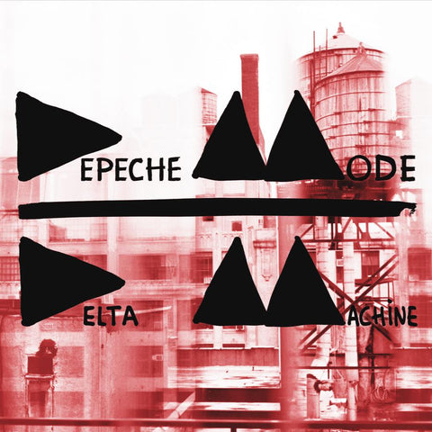 Depeche Mode | Delta Machine  | Deluxe Edition - 180g 2LP