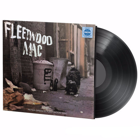 Fleetwood Mac | Peter Green's Fleetwood Mac  | Vinyl LP